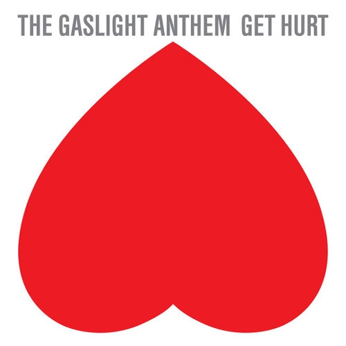 The Gaslight Anthem // Hurt by Bryan Toy