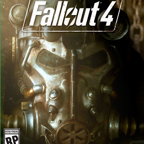 Geeked Out: Fallout 4 by John Lindvay