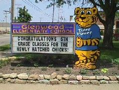 Erie School District Announces Schools to Close for 2012-3 by Jay Stevens