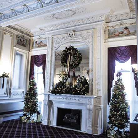 Christmas Comes Early with Holiday Tour of Homes by Tracy Geibel