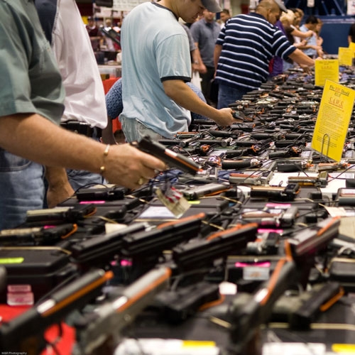 Erie at Large: Our War on Guns by Jim Wertz