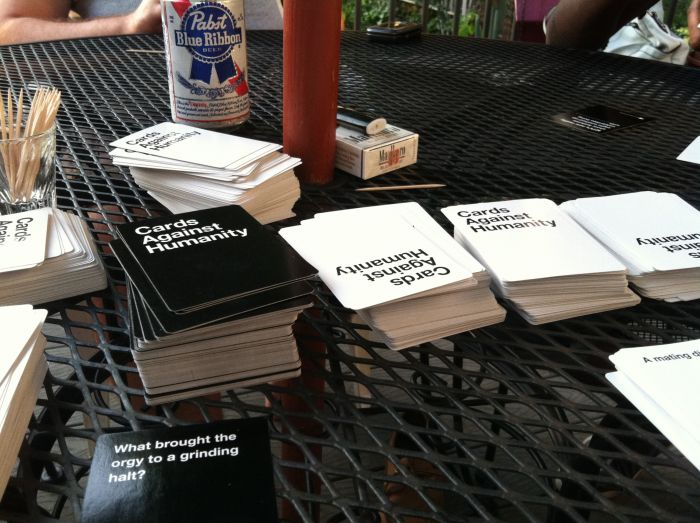 Cards Against Humanity by
