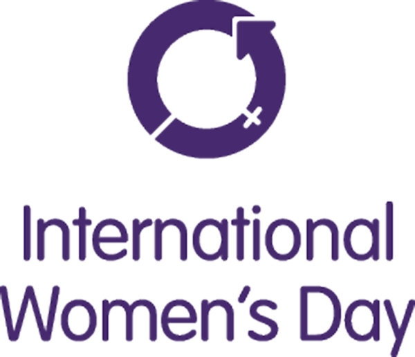 Springing Ahead into International Women's Day by Katie Chriest