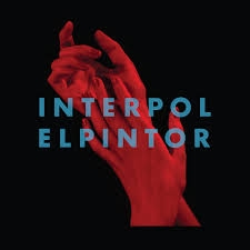 Interpol // El Pintor by Alex Bieler