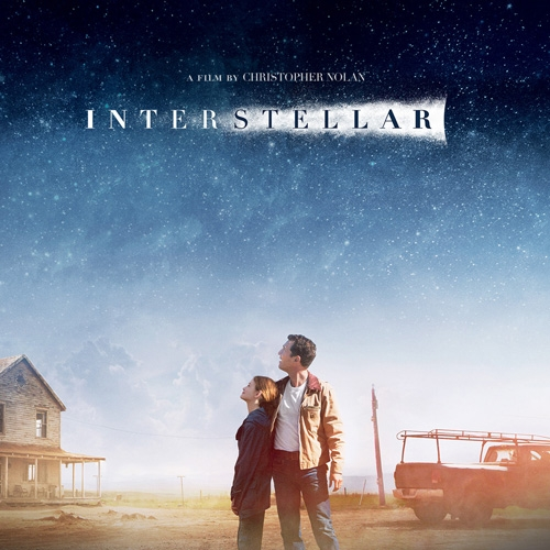 Interstellar Beneath the Stars with Porreco College by Nicolas Miller