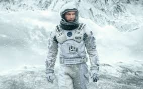 Interstellar is a narrative and technical marvel by Eric Kisner