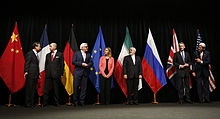 The Iran Nuclear Deal: Opposition and Rejection by William G. Sesler, ESQ