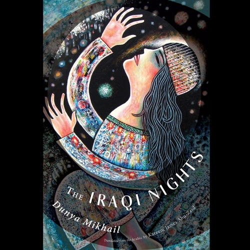 A Review of The Iraqi Nights by John Repp