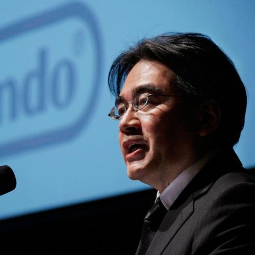 Geeked Out: Mourning Nintendo's Satoru Iwata by John Lindvay