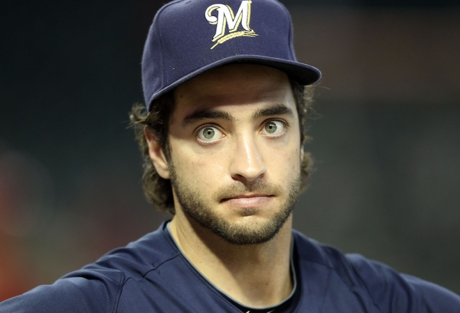 Baseball Tuesday: Braun suspension kicks off Biogenesis fallout by Jay Stevens