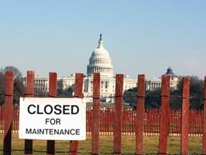 Government shutdowns, debt ceilings, and Mike Kelly by Jay Stevens