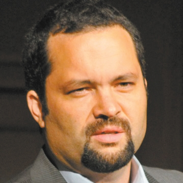 Civil Rights Leader Benjamin Jealous Discusses Issues of Race at Penn State Behrend by Dan Schank