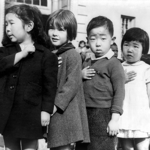 Lessons Learned or Ignored from Japanese Internment by Lisa Gensheimer