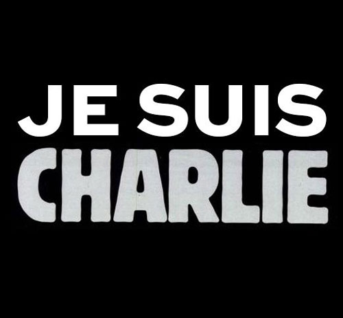 Why We Must Stand with Charlie Hebdo by The Editors