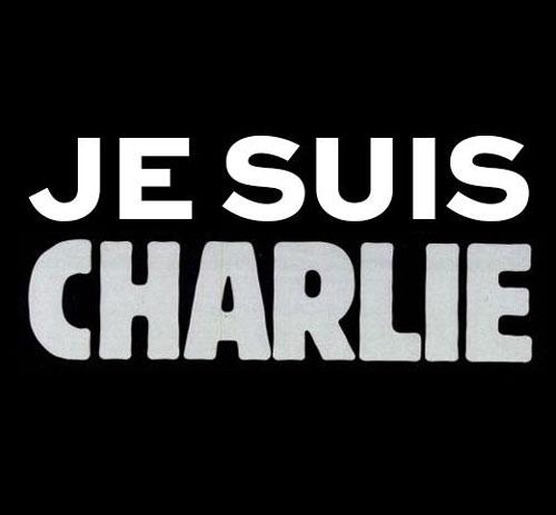 Street Corner Soapbox: Understanding Charlie Hebdo by Jay Stevens