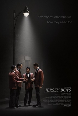 Jersey Boys by Eric Kisner