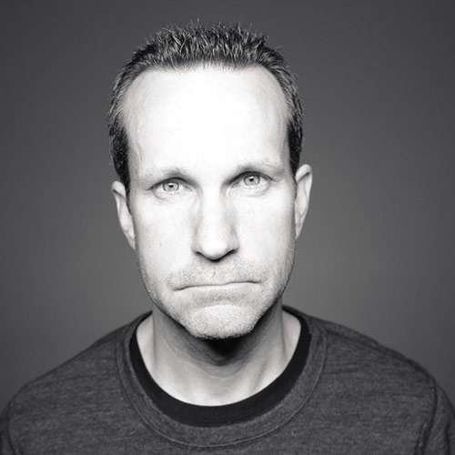 Going Around the Horn with Jimmy Pardo by Nick Warren