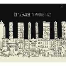 Joey Alexander // My Favorite Things by