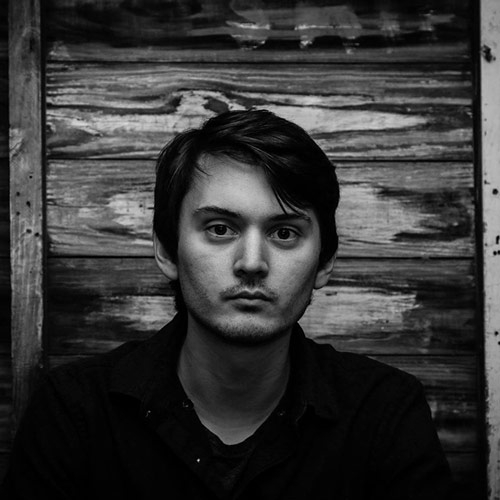 Unlocking Josh Travis at Basement Transmissions by Aaron Mook