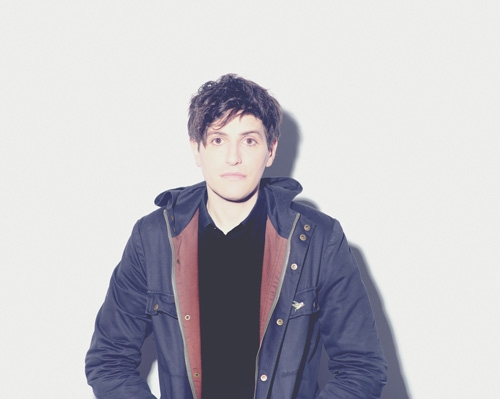 Q&A with Pains of Being Pure At Heart's Kip Berman by Alex Bieler