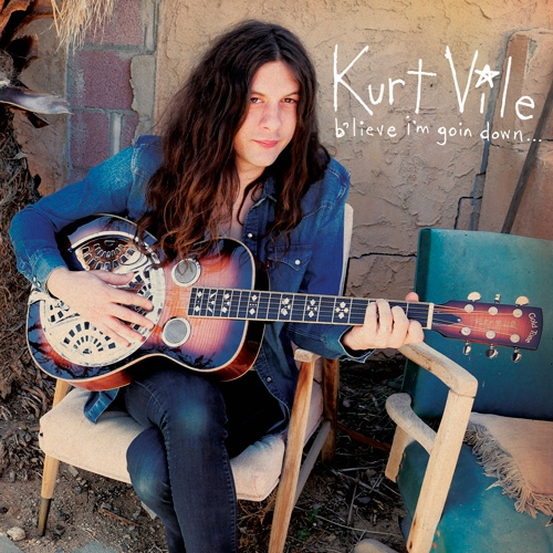 Kurt Vile // b'lieve i'm goin' down... by Alex Bieler