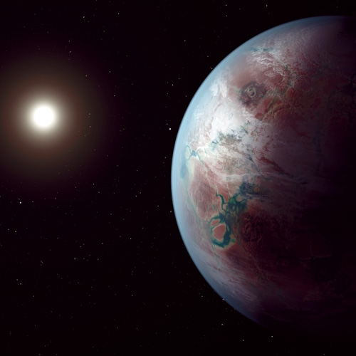 Geeked Out: Kepler 452b Gives Us Hope by John Lindvay