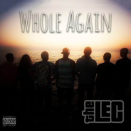 The LEC // Whole Again by Nick Warren