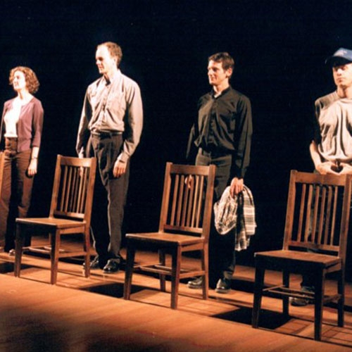 MIAC presents: The Laramie Project by Alex Bieler