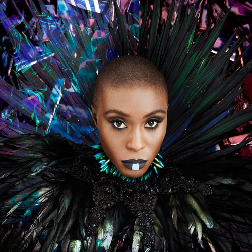 Laura Mvula // The Dreaming Room by Nick Warren