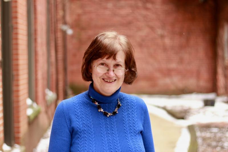 From Columnist to Candidate by Liz Allen