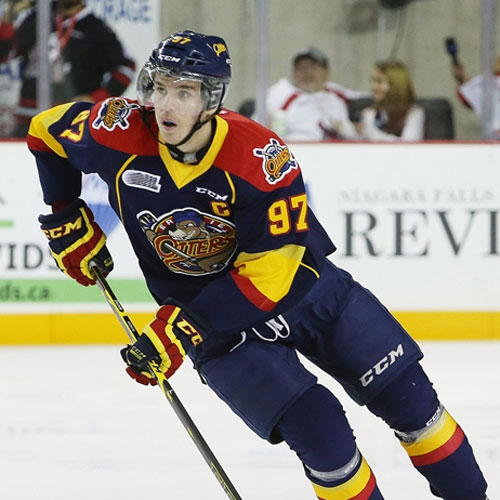ER Sports: The Future of the Erie Otters by James R. LeCorchick