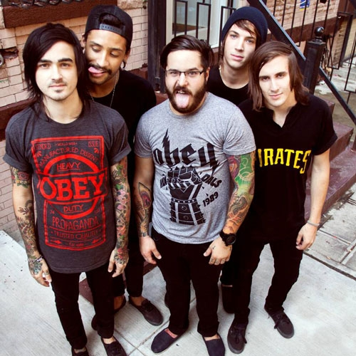 Warped Tour Veterans Like Moths to Flames Headline BT by Tommy Shannon