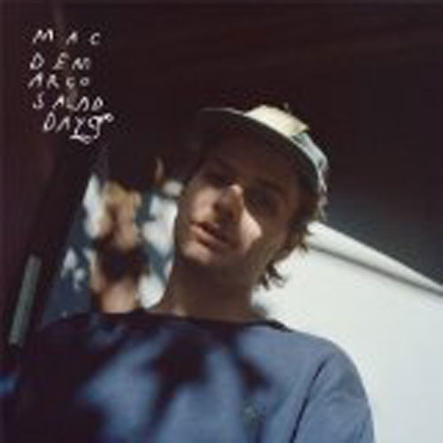Mac DeMarco // Salad Days by Alex Bieler