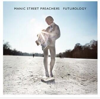 Manic Street Preachers // Futurology by Bryan Toy