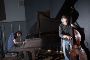 Composer and Pianist Matthew Shipp Brings Duo to PACA by Alex Bieler