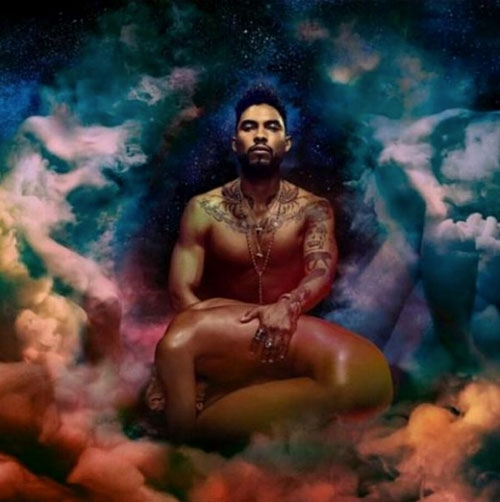 Miguel // Wildheart by Alex Bieler