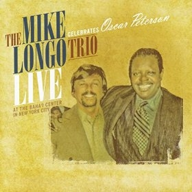 The Mike Longo Trio // Celebrating Oscar Peterson by