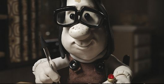 Guelcher Film Series Brings Mary and Max to Erie by Ben Speggen