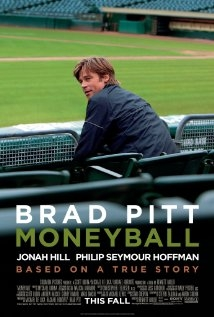 Watch This: Moneyball by Samantha Myers