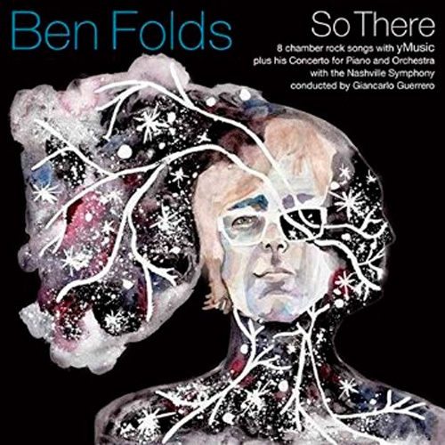 Ben Folds // So There by B. Toy