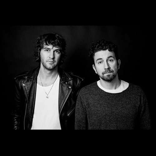 Japandroids // Near to the Wild Heart of Life by Nick Warren