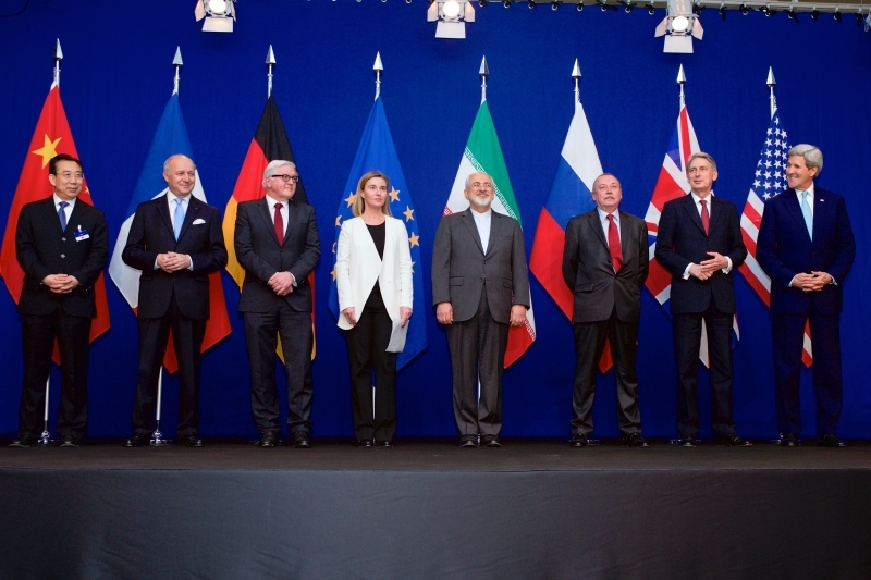 The Iran Nuclear Deal: Reactions by William G. Sesler, ESQ