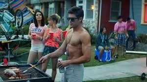 Neighbors: Reviewed by Eric Kisner