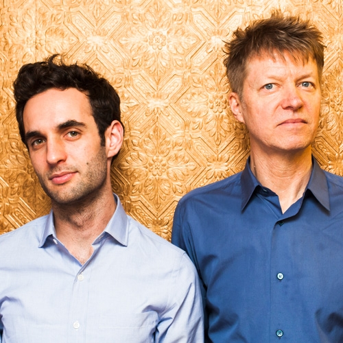 Nels Cline and Julian Lage Play MIAC by Katie Chriest