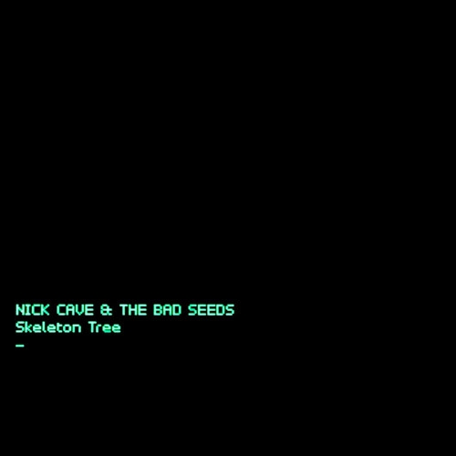 Nick Cave & the Bad Seeds // Skeleton Tree by Nick Warren