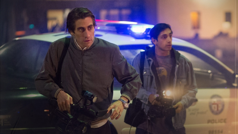 Nightcrawler: Frighteningly Good by Eric Kisner