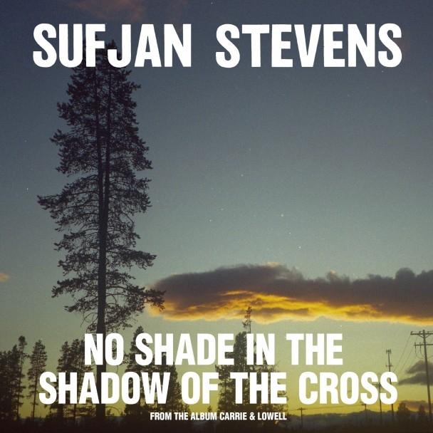 Listen to Sufjan Stevens' First Single off of Carrie & Lowell by Alex Bieler