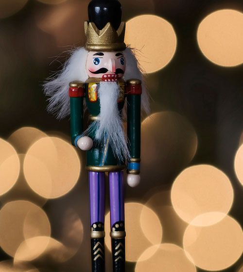The Nutcracker Preview by Cory Vaillancourt