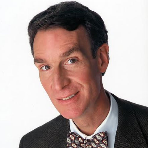 The Evolution of Bill Nye by Alex Bieler