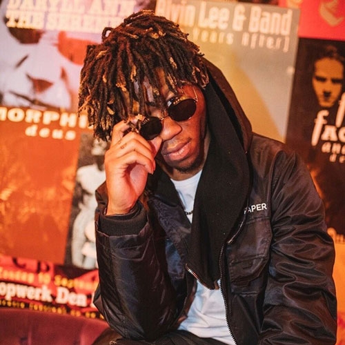 Three Rappers Bring Their World Tour to Erie by Tracy Geibel